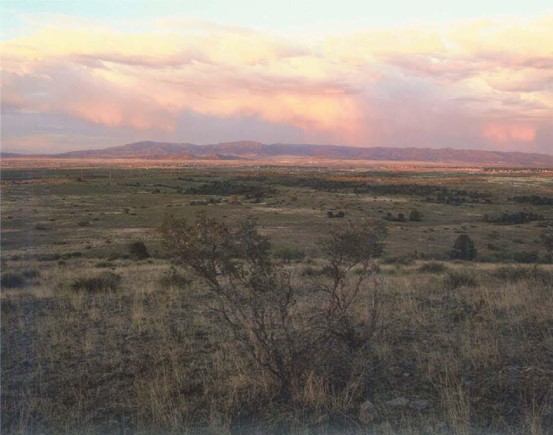 Beautiful Landscape Chino Valley